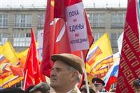 Митинг в Туле в поддержку Крыма, Фото: 28