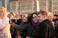 Празднование годовщины воссоединения Крыма с Россией в Туле, Фото: 64