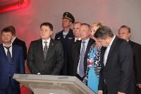 Полномочный представитель Президента России в ЦФО осмотрел мемориал «Защитникам неба Отечества», Фото: 14