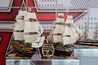 Парусная флотилия Вячеслава Давыдова, Фото: 1