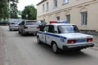 В центре Тулы полицейские задержали BMW X5 с крупной партией наркотиков, Фото: 12