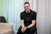 Интервью с актером Дмитрием Миллером, Фото: 6