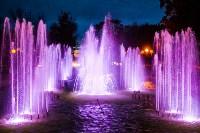 В Кировском сквере открылся светомузыкальный фонтанный комплекс: Фоторепортаж Myslo, Фото: 9