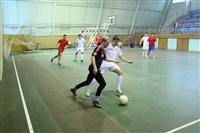 Чемпионат Тулы по мини-футболу среди любителей, Фото: 5
