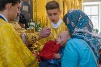 12 июля. Праздничное богослужение в храме Святых Петра и Павла, Фото: 164