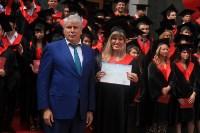 Вручение дипломов магистрам ТулГУ, Фото: 230