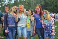 ColorFest в Туле. Фестиваль красок Холи. 18 июля 2015, Фото: 59