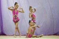 Соревнования «Первые шаги в художественной гимнастике», Фото: 70