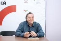 Александр Проханов в Туле, Фото: 7