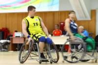 Чемпионат России по баскетболу на колясках в Алексине., Фото: 96