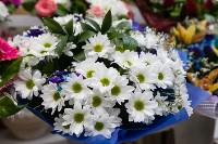 Ассортимент тульских цветочных магазинов. 28.02.2015, Фото: 10