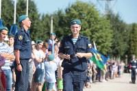 Тульские десантники отметили День ВДВ, Фото: 12