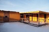 С теплом к каждому гостю: тульские бани и сауны , Фото: 14