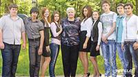 Новомосковск, Школа №18, 11в. , Фото: 151
