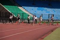 Тульские легкоатлеты бьют рекорды, Фото: 47