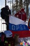 Состязания лыжников в Сочи., Фото: 2
