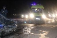 ДТП на трассе М-2 в Туле, Фото: 4