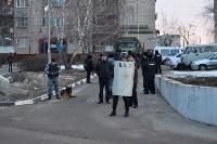 Спецоперация в Плеханово 17 марта 2016 года, Фото: 12