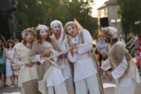 """Открытие """"Театрального дворика-2014"""", Фото: 134"""