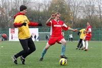 Большой фоторепортаж с кубка «Слободы» по мини-футболу , Фото: 107