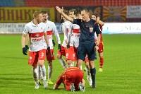 «Арсенал» Тула - «Спартак-2» Москва - 4:1, Фото: 115