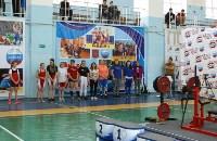 В Туле прошли чемпионат и первенство области по пауэрлифтингу, Фото: 4