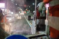 Нанесение дорожной разметки в Туле, Фото: 13