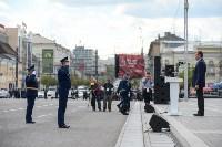 Генеральная репетиция Парада Победы, 07.05.2016, Фото: 31
