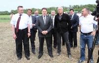 Церемония открытия инвестиционного проекта ДемоЦентра BASF Тула, Фото: 4