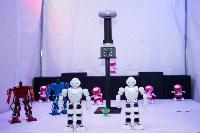 Планета роботов, Фото: 55
