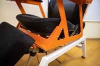 G-кресло, которое создал туляк, Фото: 6