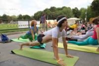 Фестиваль йоги в Центральном парке, Фото: 82