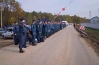 Тульские спасатели летят ликвидировать последствия урагана в Крыму, Фото: 4