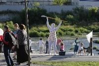 Закрытие фестиваля Театральный дворик, Фото: 166