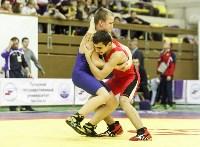 Турнир по греко-римской борьбе на призы Шамиля Хисамутдинова, Фото: 41