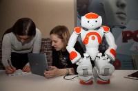 Открытие шоу роботов в Туле: искусственный интеллект и робо-дискотека, Фото: 46