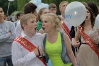 Последний звонок 2013: праздник от ТулГУ, Фото: 81