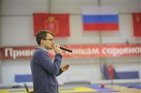 Соревнования на Кубок Тульской области по каратэ версии WKU. 29 декабря 2013, Фото: 7