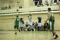 БК «Тула-ЩекиноАзот» дважды обыграл баскетболистов из Подмосковья., Фото: 16