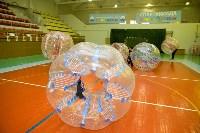 Турнир по бамперболу, Фото: 53