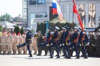 Парад Победы в Туле-2020, Фото: 118