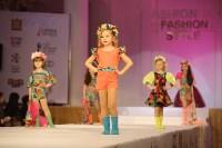 Всероссийский конкурс дизайнеров Fashion style, Фото: 78