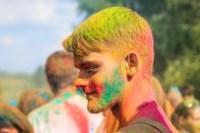 Туляки устроили битву на красках, Фото: 36