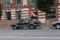"""Автофлешмоб """"Тула 870"""", Фото: 4"""