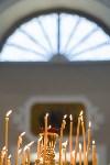 12 июля. Праздничное богослужение в храме Святых Петра и Павла, Фото: 53