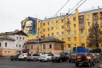 Граффити на ул. Октябрьской, Фото: 11