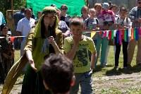 В Тульской области прошел фестиваль крапивы, Фото: 87