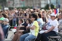 Праздничный концерт «Стань Первым!» в Туле, Фото: 21