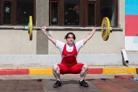Тула отметила День физкультурника и Всероссийский олимпийский день соревнованиями, Фото: 124