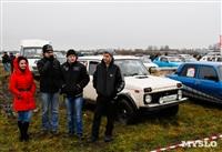 """Тульские автомобилисты показали себя на """"Улетных гонках""""_2, Фото: 24"""